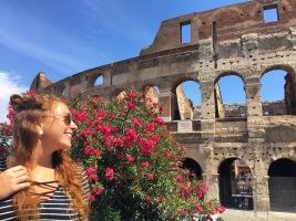 Rome, Italy, 2016