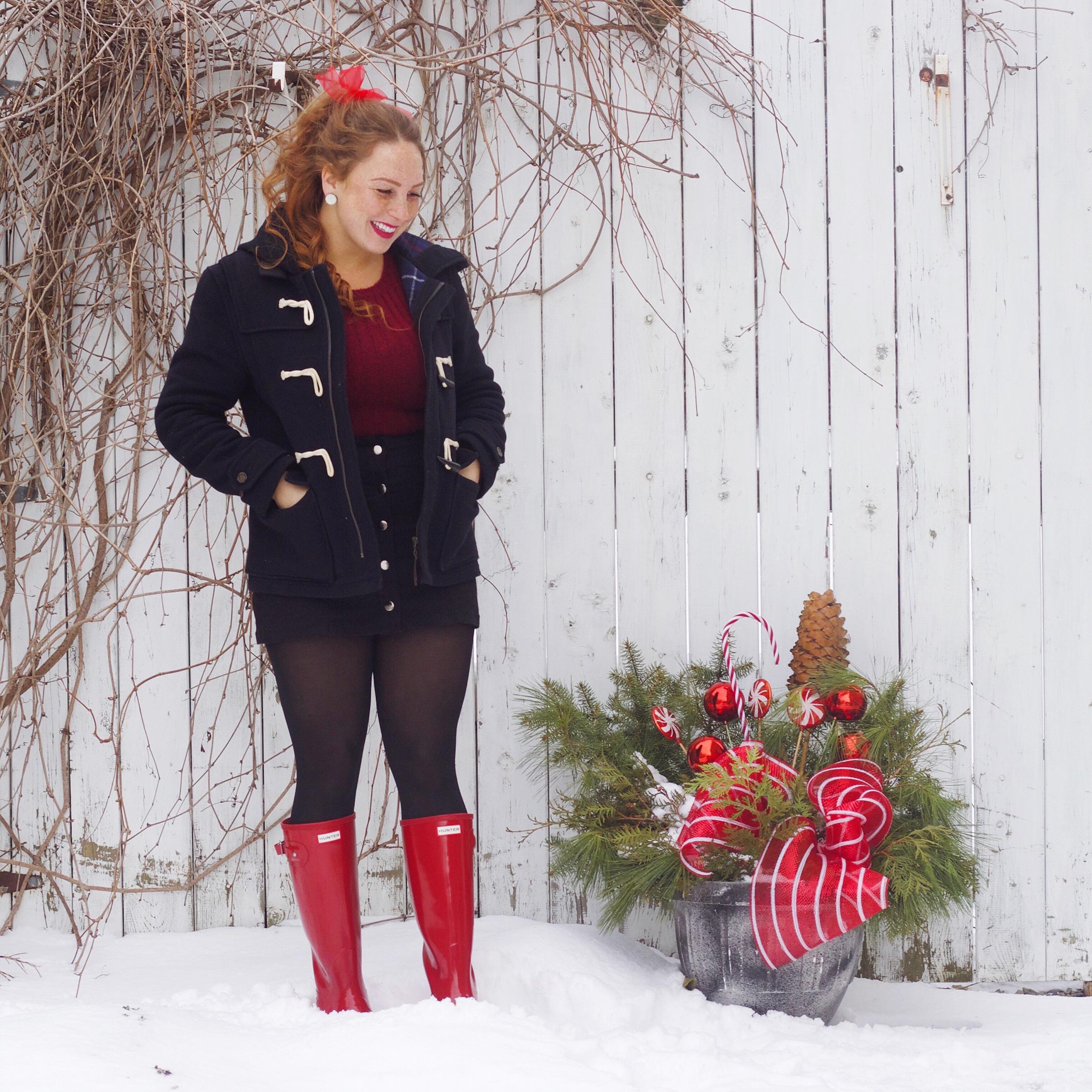 Christmas Favourites – Emily et al